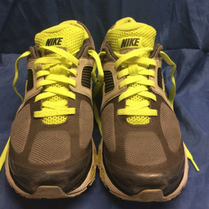 Nike Shoes - MENS NIKE 11 EUC AIR TAILWIND GREY ATHLETIC SHOES